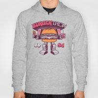 BurgerTRON '84 Hoody