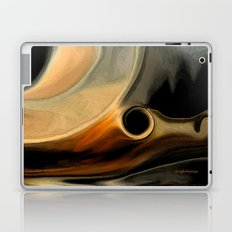 A HEHE ...WHAT DO YOU THINK THIS IS Laptop & iPad Skin