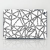 Dots iPad Case