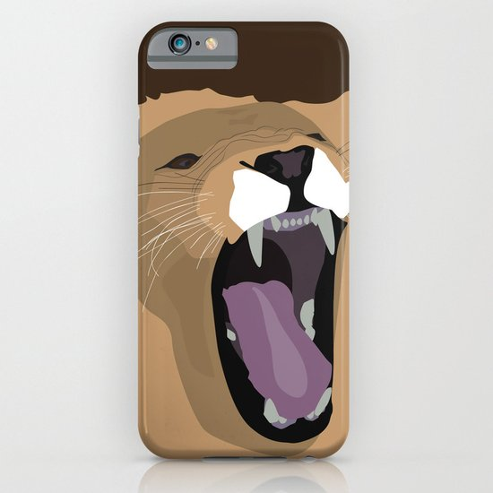 Fluffy iPhone & iPod Case