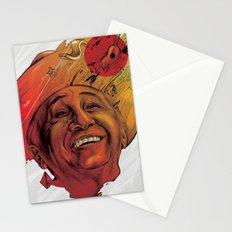 Tío Simón Stationery Cards