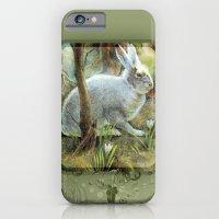 Hare iPhone 6 Slim Case