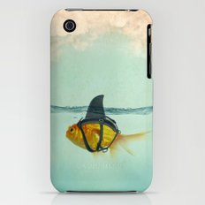 Brilliant DISGUISE iPhone (3g, 3gs) Slim Case