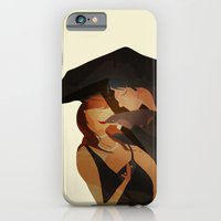 iPhone & iPod Case featuring US by Eleonora