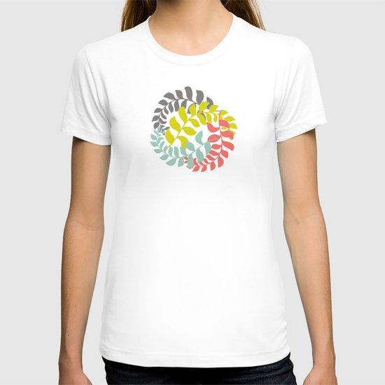 Undertow T-shirt