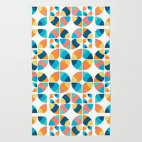 2015 Pattern Collection:… Rug