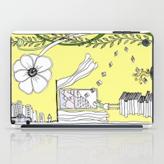 Inspiration and Dreams iPad Case