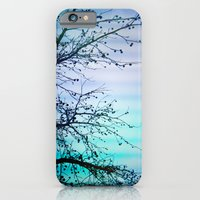 tree of wishes iPhone 6 Slim Case