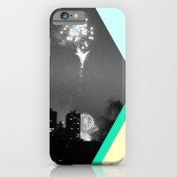 Fireworks iPhone 6 Slim Case