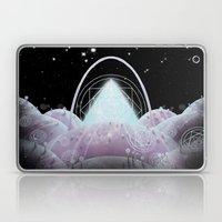 Mathemystics - Void Laptop & iPad Skin