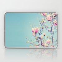 Sweet Magnolia 2 Laptop & iPad Skin