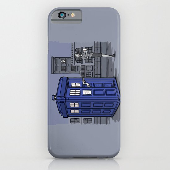 PaperWho iPhone & iPod Case