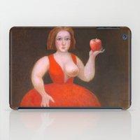 Apples. iPad Case