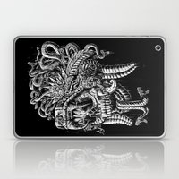 Serpent Warrior Laptop & iPad Skin