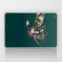 Past Near Future  Laptop & iPad Skin