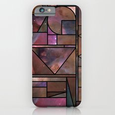 Kaku Nebula iPhone 6s Slim Case