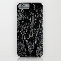 Wild Wood iPhone 6 Slim Case