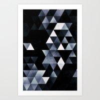 GYGY Art Print