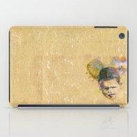 Micky Kid. iPad Case