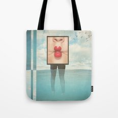 What is This Tote Bag