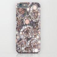 :: Gray Sky Morning :: iPhone 6 Slim Case