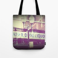 All I Remember From Last… Tote Bag