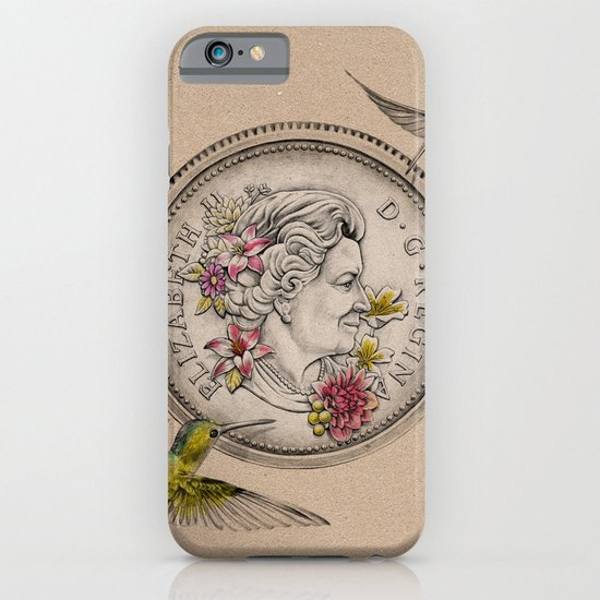 Our Beauty Queen iPhone & iPod Case