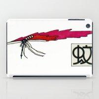 The Mosquito iPad Case