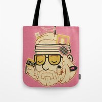 The Baumer Tote Bag