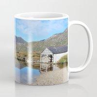 Cradle Mountain Lake Mug