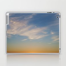 Sunset, July 10th, 2014 Laptop & iPad Skin