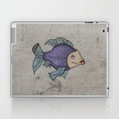 Pececitos color! II Laptop & iPad Skin