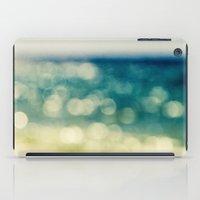 beach days iPad Case