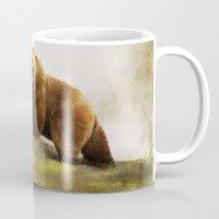Into the Wild Mug