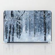 Winter Wonderland Scener… iPad Case