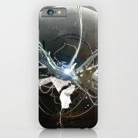 Sketch 86 iPhone 6 Slim Case