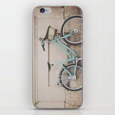 all things european ...  iPhone & iPod Skin