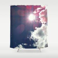 The True Light Shower Curtain