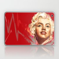 Norma Laptop & iPad Skin