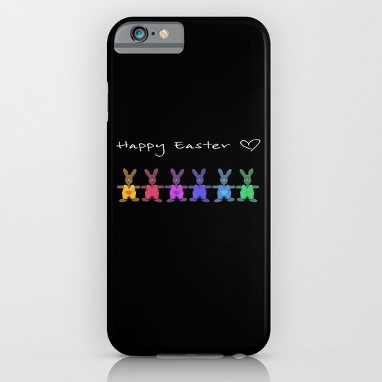 Happy Easter! iPhone & iPod Case