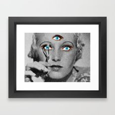 Cosmetic And Other Chang… Framed Art Print