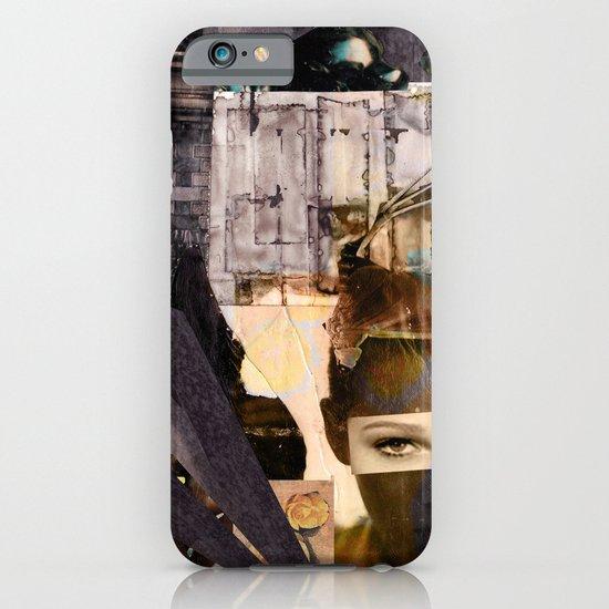 Bridging the Gap iPhone & iPod Case