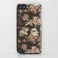 Botanic Wars iPod touch Slim Case