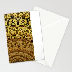 Fan Out Stationery Cards