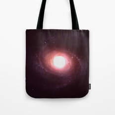 Unknown Galaxy Tote Bag