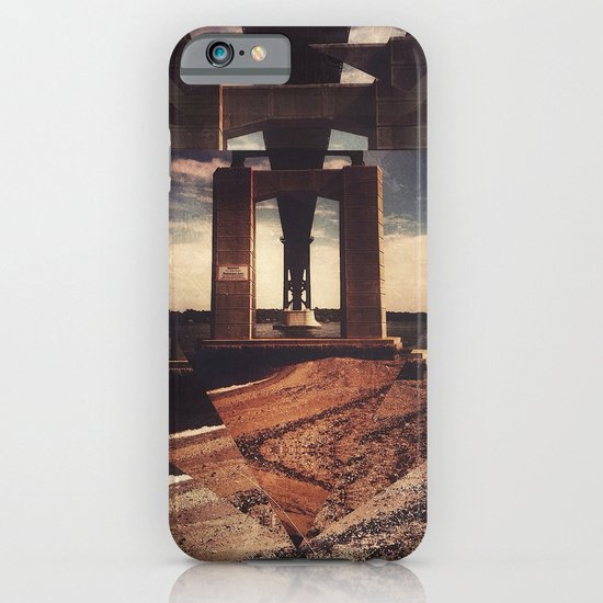 mnt hpe iPhone & iPod Case