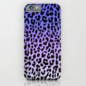 Ice Leopard iPhone & iPod Case