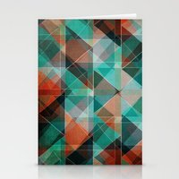 Oxidation Stationery Cards