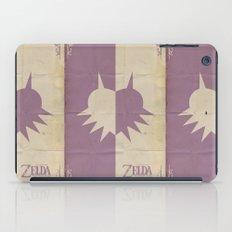 Majoras Mask iPad Case