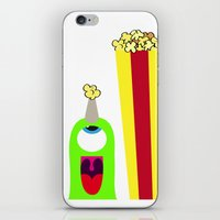 Bubol POP iPhone & iPod Skin